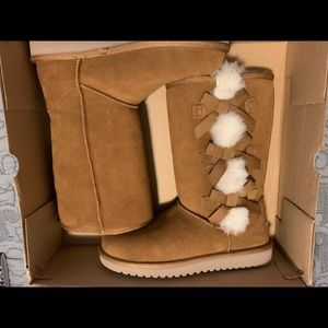 Brand new UGG tall boots